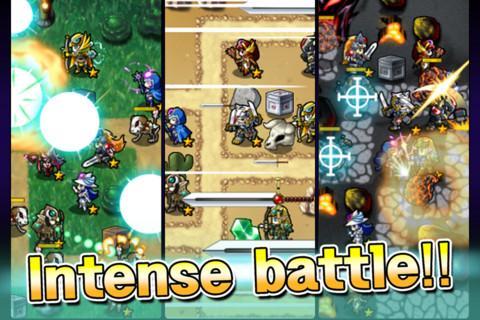 Fantasy Defense - Imagem 1 do software