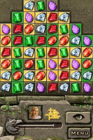 Jewel Quest - Imagem 1 do software
