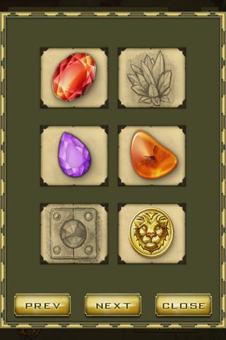 Jewel Quest - Imagem 2 do software