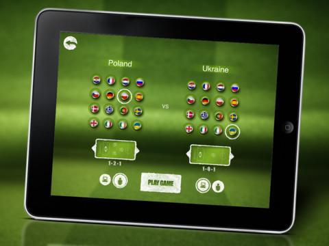 Euro Ball HD - Imagem 1 do software