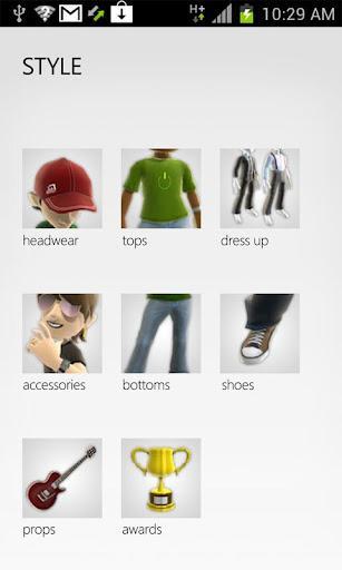 My Xbox LIVE - Imagem 3 do software
