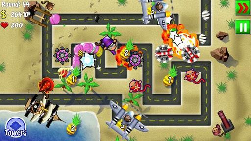 Bloons TD 4 - Imagem 3 do software