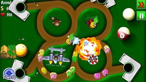 Bloons TD 4 - Imagem 1 do software