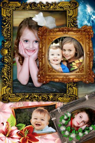 Amazing Photo frames - Imagem 1 do software