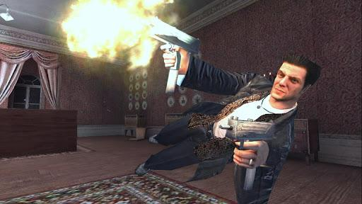 Max Payne Mobile - Imagem 1 do software