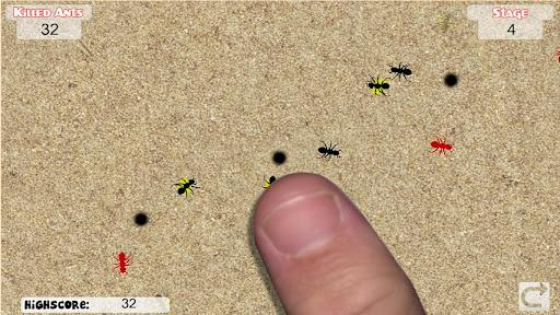 Smash these Ants - Imagem 1 do software
