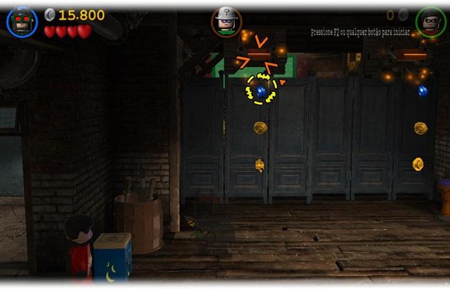 LEGO Batman 2: DC Super Heroes - Imagem 4 do software