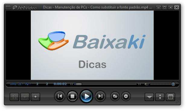jetVideo Basic VX.