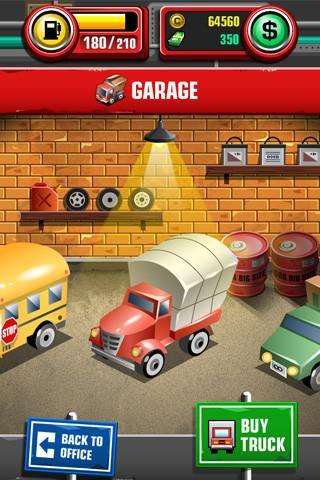 Go Go Cargo - Imagem 3 do software