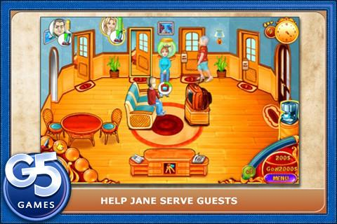 Jane`s Hotel - Imagem 1 do software