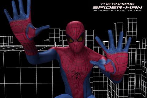 The Amazing Spider-Man - Imagem 1 do software