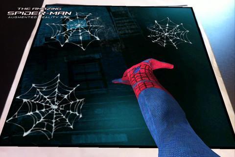 The Amazing Spider-Man - Imagem 2 do software