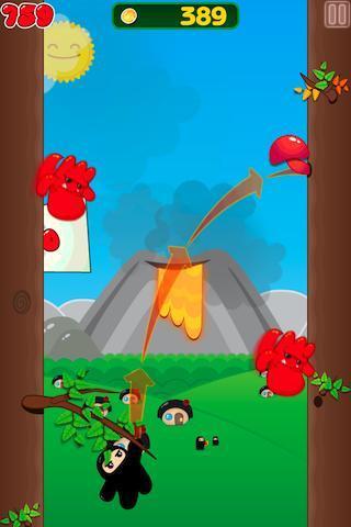 Trees of Doom! - Imagem 1 do software