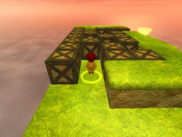 Puzzle Moppet - Imagem 1 do software