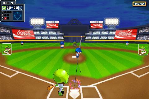 Baseball Superstars®. - Imagem 1 do software