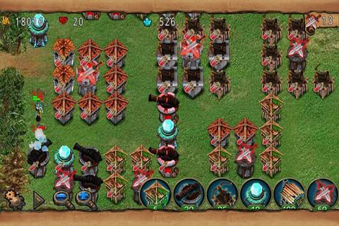Ninja Saga - Imagem 1 do software