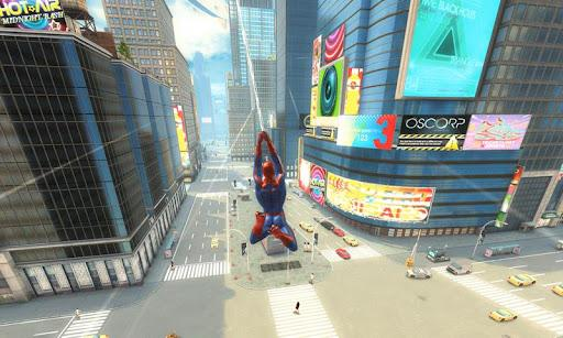 The Amazing Spider-Man - Imagem 1 do software