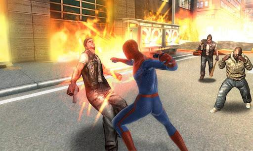 The Amazing Spider-Man - Imagem 2 do software
