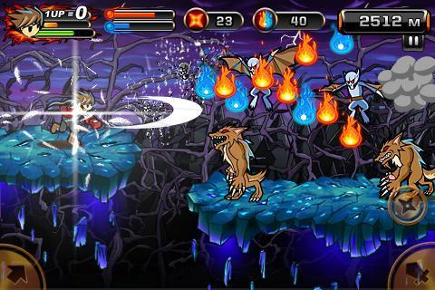 Devil Ninja2(Mission) - Imagem 1 do software