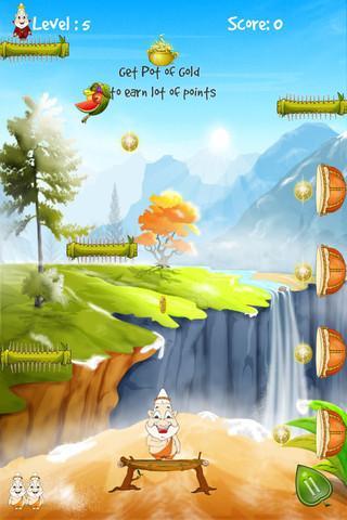 Hungry Yogi - Imagem 1 do software