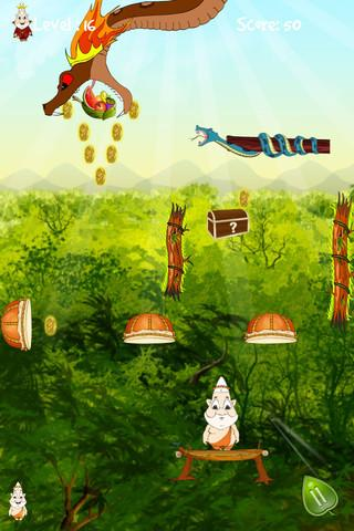 Hungry Yogi - Imagem 2 do software