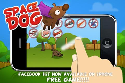 Space Dog - Imagem 1 do software