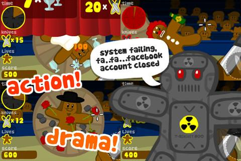 Gingerbread Circus - Imagem 1 do software