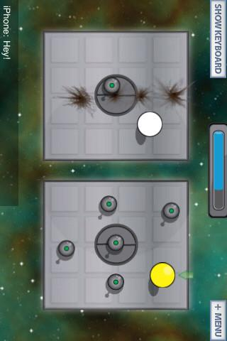 Cestos - Multiplayer Battle Balls - Imagem 2 do software
