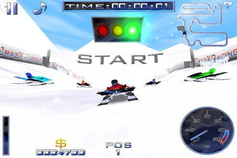 BobSleigh eXtreme Free - Imagem 1 do software