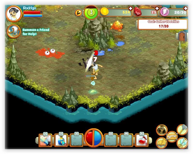 Cloudstone - Imagem 1 do software