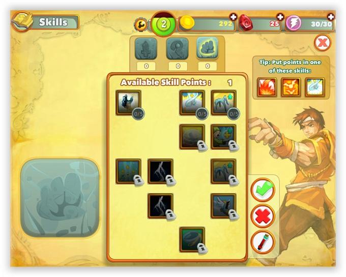 Cloudstone - Imagem 2 do software