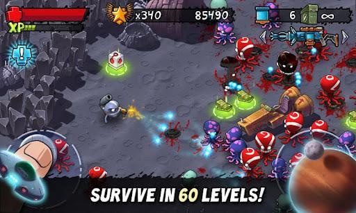 Monster Shooter: Lost Levels - Imagem 1 do software