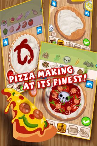 Pizza Picasso - Imagem 1 do software