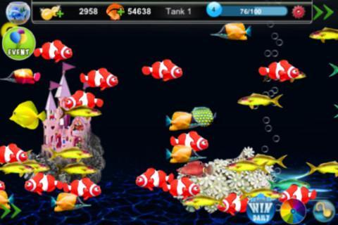 Fish Life - Imagem 1 do software