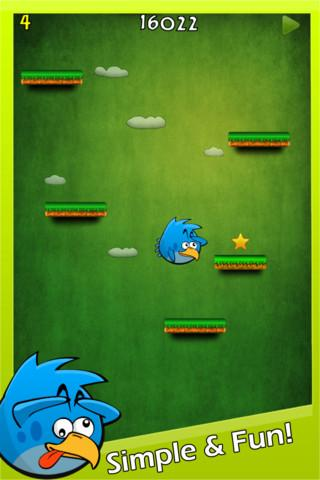 Birds Jump - Imagem 1 do software