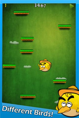 Birds Jump - Imagem 2 do software