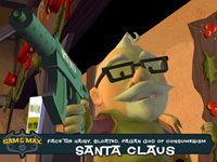 Imagem 8 do Sam & Max Beyond Time and Space Ep 1