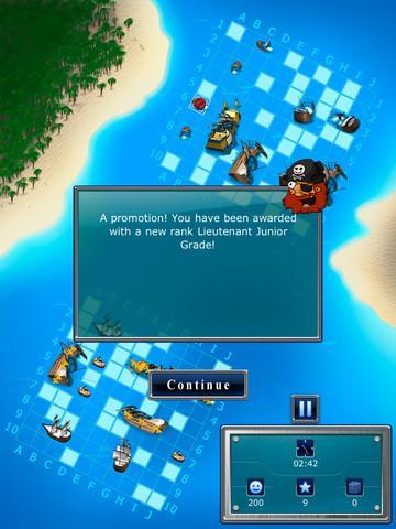 Warships: Sea on Fire! HD - Imagem 1 do software