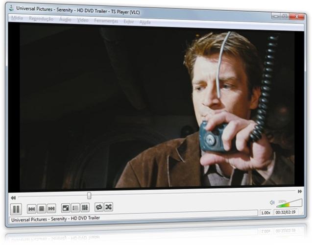 Torrent Stream Player - Imagem 1 do software