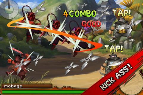 Ninja Royale - Imagem 1 do software