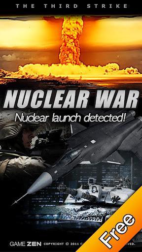 Guerra Nuclear(Nuclear War) - Imagem 1 do software