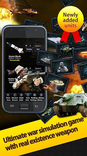 Guerra Nuclear(Nuclear War) - Imagem 2 do software