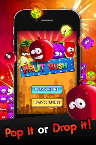 Fruit Rush - Imagem 1 do software