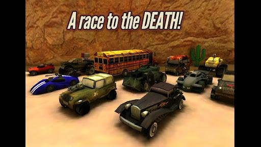 Death Rider - Imagem 1 do software