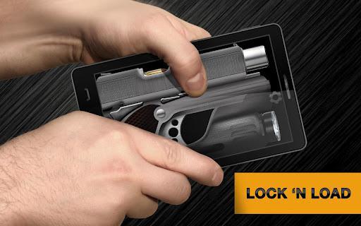 Weaphones: Gun Simulator Free - Imagem 1 do software