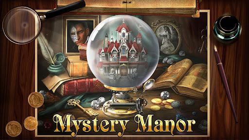 Mystery Manor - Imagem 1 do software