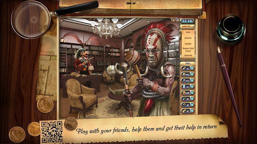 Mystery Manor - Imagem 4 do software