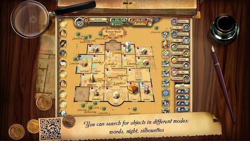 Mystery Manor - Imagem 5 do software