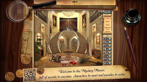 Mystery Manor - Imagem 2 do software