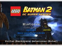 Imagem 1 do LEGO Batman 2: DC Super Heroes